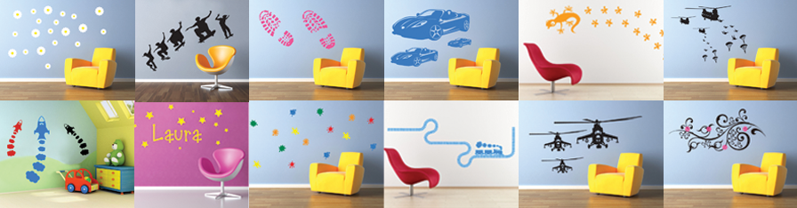 Vinyl-Concept-Wall-Sticker-Decals-Vinyl's