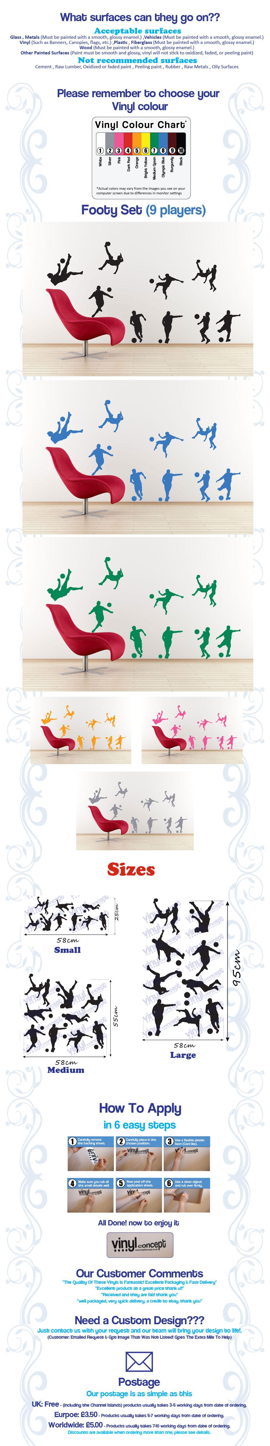 Wall-Stickers---Vinyl-Art-Decals---Vinyl-Concept!